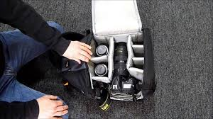 <b>Lowepro</b> Camera Bag Review: <b>Slingshot 302 AW</b> - YouTube