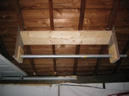 ceiling basement pull up bar build basement pull up bar