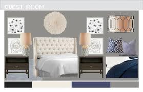 Transitional Bedroom JLM Designs - Transitional bedroom