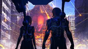 Traveler's guide to the calexico land port of entry a lot has been happening at the calexico land port of entry. Pacific Rim The Black Netflix Offizielle Webseite