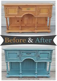painted furniture blogs182 best Painted  Glazed Furniture Before  After images on