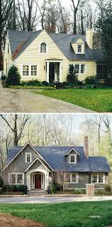 best exterior paint colors for small housesBest 25 Small house exteriors ideas on Pinterest  Small cottage