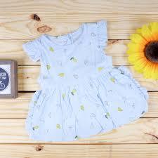 Light Blue Baby Dress Light Blue Pear Dress
