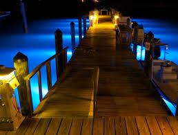 Modern Led Dock Lights Flood Solar Underwater With Decorating Ideas