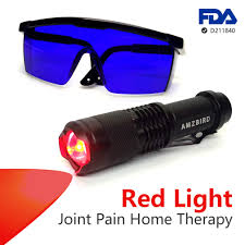 Vision Light Therapy Details About Pain Relief Red Led Light Therapy Device For Joint Pain Muscle Reliever And