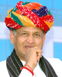 Since the time Ashok Gehlot has taken over the reins of the state, he has left no stones unturned to catapult the state into the leading ... - xzv72a4itbuaxi9z.D.0.Ashok-Gehlot-12-