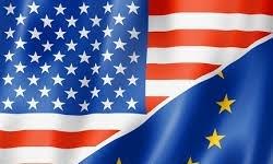 Image result for دلالی اروپا برای دور تازه باجخواهی آمریکا از ایران
