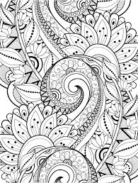 Small Picture 15 CRAZY Busy Coloring Pages for Adults Page 6 of 16 Nerdy Mamma