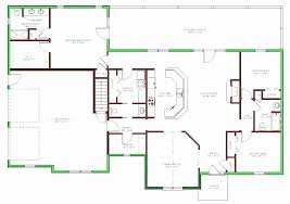 2100 sq ft ranch house plans luxury 2100 square foot house plans floor plan 2100 square