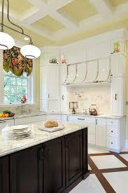 Century Home Kitchen Work Area Closeup