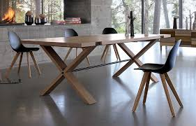 view in gallery oxymore large wooden dining table roche bobois 2 thumb 630x403 17241 large wooden dining table oxymore