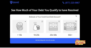 Furthermore, 15% of households report spending more than they earn each month and 43% of these households rely on borrowing or credit cards to fill the shortfall in their. Resolve Your Credit Card Debt Once And For All With David