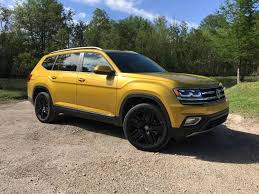 2018 volkswagen atlas black.  atlas the 2018 volkswagen atlas is the german automakeru0027s firstever midsize  crossover as it looks to profit from north americau0027s biggerisbetter carbuying  throughout volkswagen atlas black