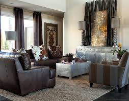 best of area rug with brown couch or creative methods to decorate along
