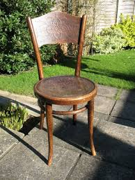 rare original vintage antique thonet bentwood chair vienna 1900 s rare original
