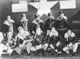 Albert L Nix | American Air Museum in Britain