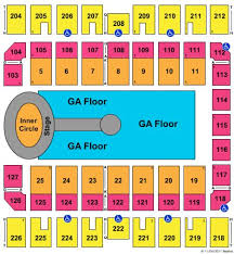 macon centreplex coliseum seating chart macon centreplex tickets and macon centreplex seating chart