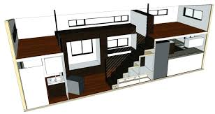 2 Story Bedroom Modern Two Bedroom House Plans Tiny House Plans Home  Architectural Plans Modern 3