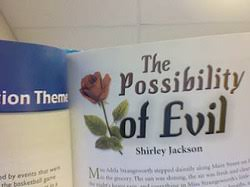 the possibility of evil essay college essays the possibility of evil essay by darlenegarcia