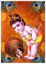 Wallpapers Of Krishna - Wallpaper Cave
