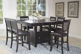 dining table set 10000. awesome dining table set less than 10000 kaylee espresso counter modern room