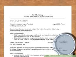 What Is Chronological Resume Gorgeous How To Write A Chronological Resume With Sample Resume