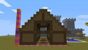 minecraft gate design. Simple Gate To Minecraft Gate Design