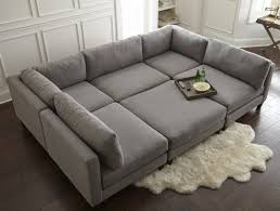 homesean catherine lowe chelsea modular sectional reviews with remarkable modular sectional sofa for your
