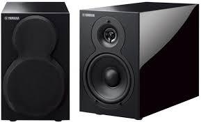 Купить <b>Yamaha NS</b>-<b>BP111</b> black в Москве: цена <b>акустической</b> ...