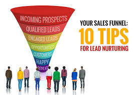 Lead Nurturing 10 Top Lead Nurturing Tips For Converting Your Prospects