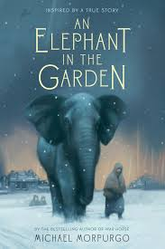 an elephant in the garden ebook by michael morpurgo 9781466804456 rakuten kobo