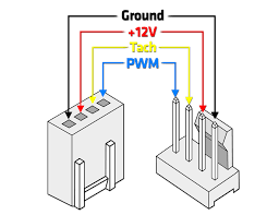 wrg 0626 4 wire case fan wiring diagram 4 wire case fan wiring diagram