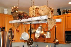 hanging pots and pans ceiling and pans on wall hang your pots and pans pot pan wall hanging pots and pans diy hanging pot and pan rack home depot