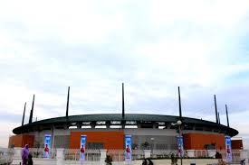 Pakansari Stadium