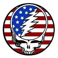 Grateful dead logo png 2 » PNG Image