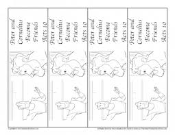 This easter bookmarks is a free image for you to print out. Printable Bible Bookmarks For Kids On Sunday School Zone