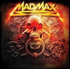 <b>MAD MAX</b> CD <b>35</b>