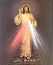 Catholic Jesus Divine Mercy - 1301x1600 ...