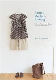 Modern Sewing Patterns Unique Interweave Press Simple Modern Sewing 48 Basic Patterns To Create 48