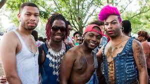 Atlanta gay black pride