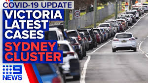 Atlanta — we're breaking down the trends and relaying information from across the state of georgia as it comes in, bringing perspective. Coronavirus Latest On Restrictions Cases In Melbourne Sydney Cluster Grows 9 News Australia Youtube