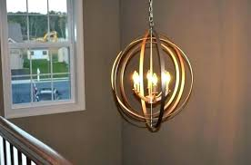 chandelier height 2 story foyer entry hall table decorating ideas s design