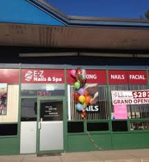 ez nail spa braintree ma