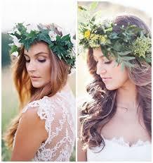Herfst Bruidskapsels Weddingfairy