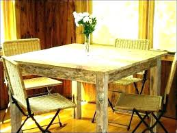 small farm table images of dining and chairs farmhouse room round trestle plans rustic farmhous rustic farmhouse table plans