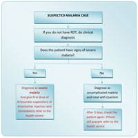 Communicable Diseases Module 8 Malaria Case Management
