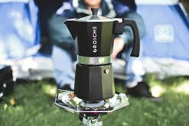 April 7th, 2019 at 10:19 am. How To Make Stovetop Espresso At Home Easily In A Moka Pot