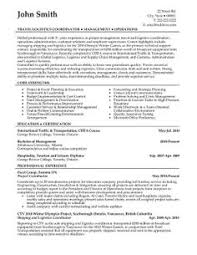 A Professional Resume Template For A Regional Sales Manager. Want It ...