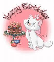 Картинки по запросу анимашки с днем рождения