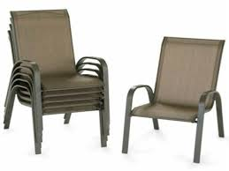 stackable chairs barrington wicker stacking chairs set of